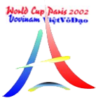worldcup2002 paris