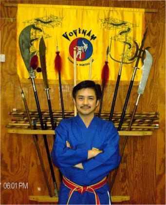 master NguyenChinh