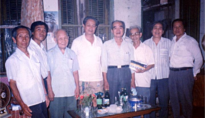 vovinam nhanvatlichsu hanoi1993